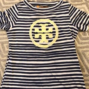 Tory Burch size small women's tshirt